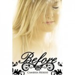 Before - Cambria Hebert