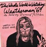 Raymond Pettibon: The Whole World Is Watching - Raymond Pettibon