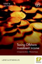 Taxing Offshore Investment Income - John Prebble