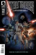The Star Wars (The Star Wars, #1) - J. W. Rinzler, Mike Mayhew
