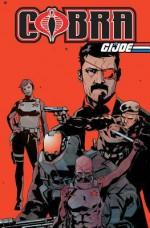 G.I. JOE: Cobra - Oktober Guard - Mike Costa, Antonio Fuso, Werther Dell'Edera