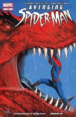 Avenging Spider-Man (2011-2013) #14 - Gabriele Dell'Otto, Cullen Bunn