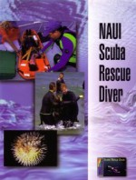 NAUI Scuba Rescue Diver - Peter Oliver, Mike Williams, Jim Mitchell