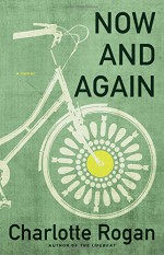 Now and Again - Charlotte Rogan