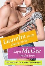 Laurelin McGee Sampler - Laurelin Paige, Kayti McGee, Laurelin McGee