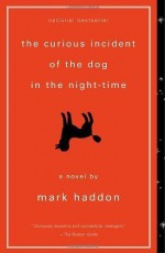 The Curious Incident of the Dog in the Night-Time by Haddon, Mark published by Vintage (2004) Paperback - Mark Haddon