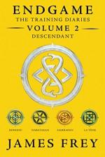 Endgame Novella #2 - James Frey, Nils Johnson-Shelton