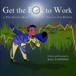 Get the F**k to Work: The Severe Habits of Highly Ineffective People - Saul Tanpepper