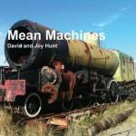 Mean Machines - David Hunt