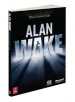 Alan Wake: Official Survival Guide - David Hodgson