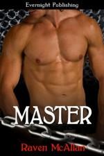 Master - Raven McAllan
