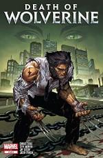 Death of Wolverine #2 (of 4) - Charles Soule, Steve McNiven