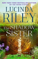 The Shadow Sister: Book Three (The Seven Sisters) - Lucinda Riley