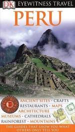 Peru - Maryanne Blacker