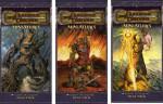 Dungeons & Dragons Miniatures Giants Of Legend Huge Pack - Wizards Team