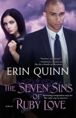 The Seven Sins of Ruby Love (The Beyond Series Book 3) - Erin Quinn