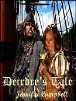 Deirdre's Tale - Jennifer Campbell