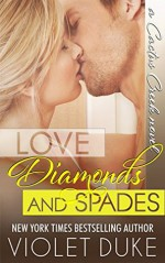 Love, Diamonds, and Spades - Violet Duke