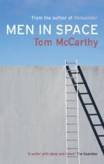 Men in Space - Tom McCarthy