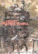 The Art of Howl's Moving Castle - Yuji Oniki, Hayao Miyazaki