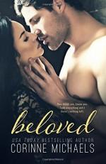 Beloved (The Salvation Series) (Volume 1) by Corinne Michaels (2014-05-27) - Corinne Michaels