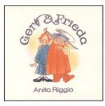 Gert & Frieda - Anita Riggio