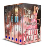 When a Lord Loves a Lady - Collette Cameron
