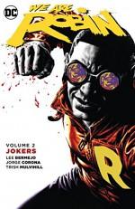 We Are Robin Vol. 2: Jokers - Lee Bermejo