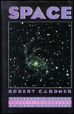 Space - Robert Gardner