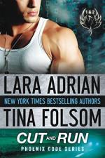 Cut and Run - Lara Adrian, Tina Folsom