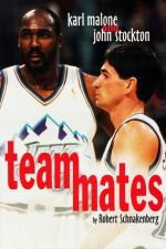 Teammates: Karl Malone and John Stockton - Robert Schnakenberg, Bob Schnakenberg