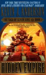 Hidden Empire - Kevin J. Anderson