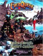 Realms of Norrath: Dagnor's Cauldron (Everquest) - Anthony Pryor, Aaron Rosenberg