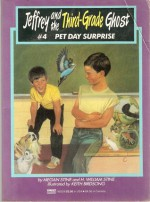Pet Day Surprise - Megan Stine