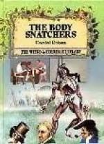 The Body Snatchers - Daniel Cohen