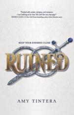 Ruined by Amy Tintera (2016-05-03) - Amy Tintera