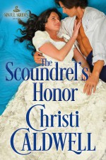 The Scoundrel's Honor - Christi Caldwell