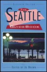 Seattle GuideBook - Jo Brown