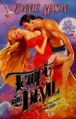 Tempt the Devil (Leisure historical romance) - Connie Mason