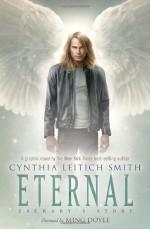 Eternal: Zachary's Story - Cynthia Leitich Smith, Ming Doyle