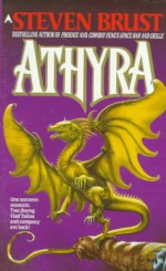 Athyra - Steven Brust