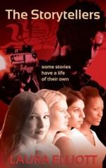 The Storytellers - Laura A. H. Elliott, Amy Eye