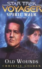 Spirit Walk - Christie Golden