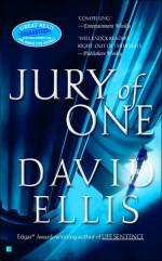 Jury Of One - David Ellis