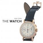 The Watch - Gene Stone