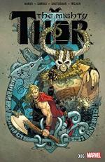 The Mighty Thor (2015-) #6 - Jason Aaron, Rafa Garres, Russell Dauterman