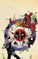 Hawkeye vs. Deadpool #0 - Gerry Duggan, Matteo Lolli, James Harren