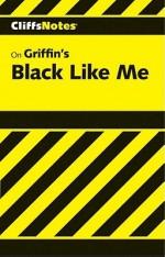 Black Like Me Notes - Margaret Mansfield, John Howard Griffin