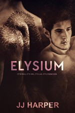 Elysium (Reunion) - JJ Harper, Jay Aheer, Tash Hatzipetrou