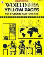 World Social Studies Yellow Pages: For Students and Teachers - Incentive Publications
